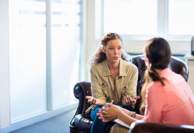 Какво представлява индивидуалното консултиране?