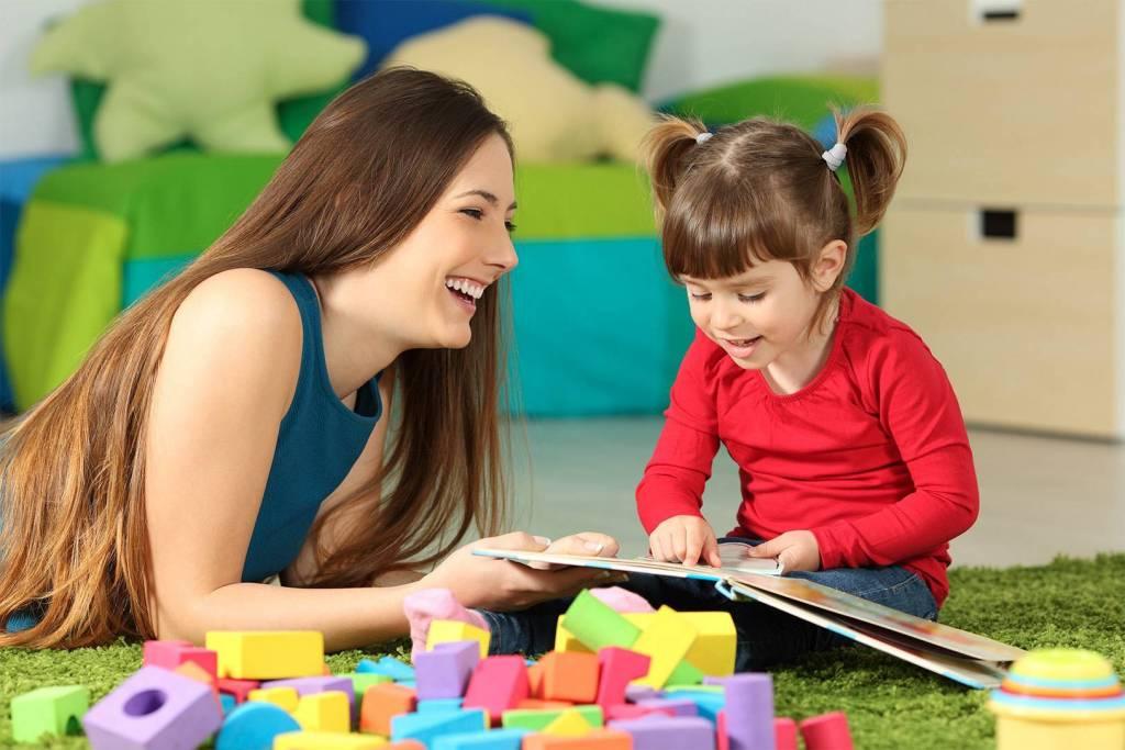 деца и родители, отношения, общуване