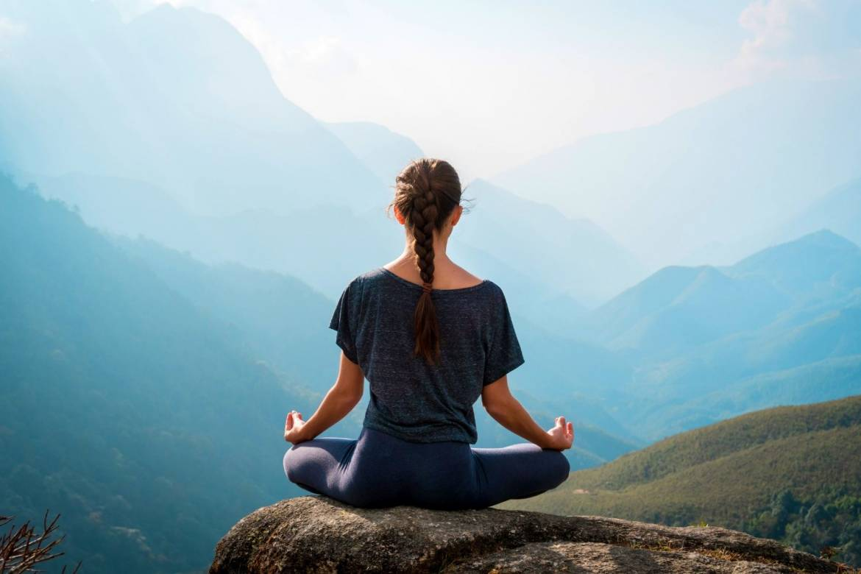 Да си върнем изгубената хармония в тялото и душата